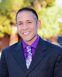 """Superintendent Gabriel Trujillo: """"Out of an abundance of caution, our leadership team has made a commitment to only initiate 'hybrid' instruction when Pima County is in a state of moderate transmission or better."""""""