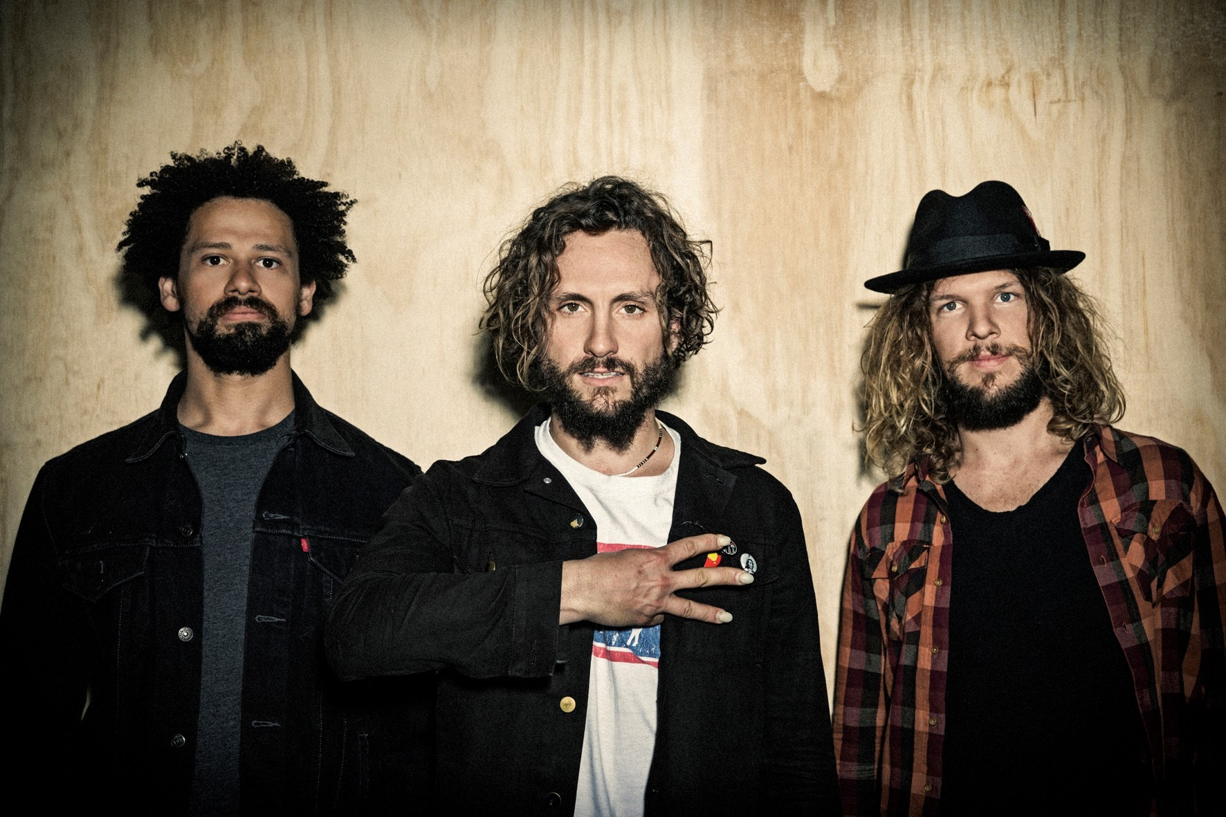 Image result for john butler trio