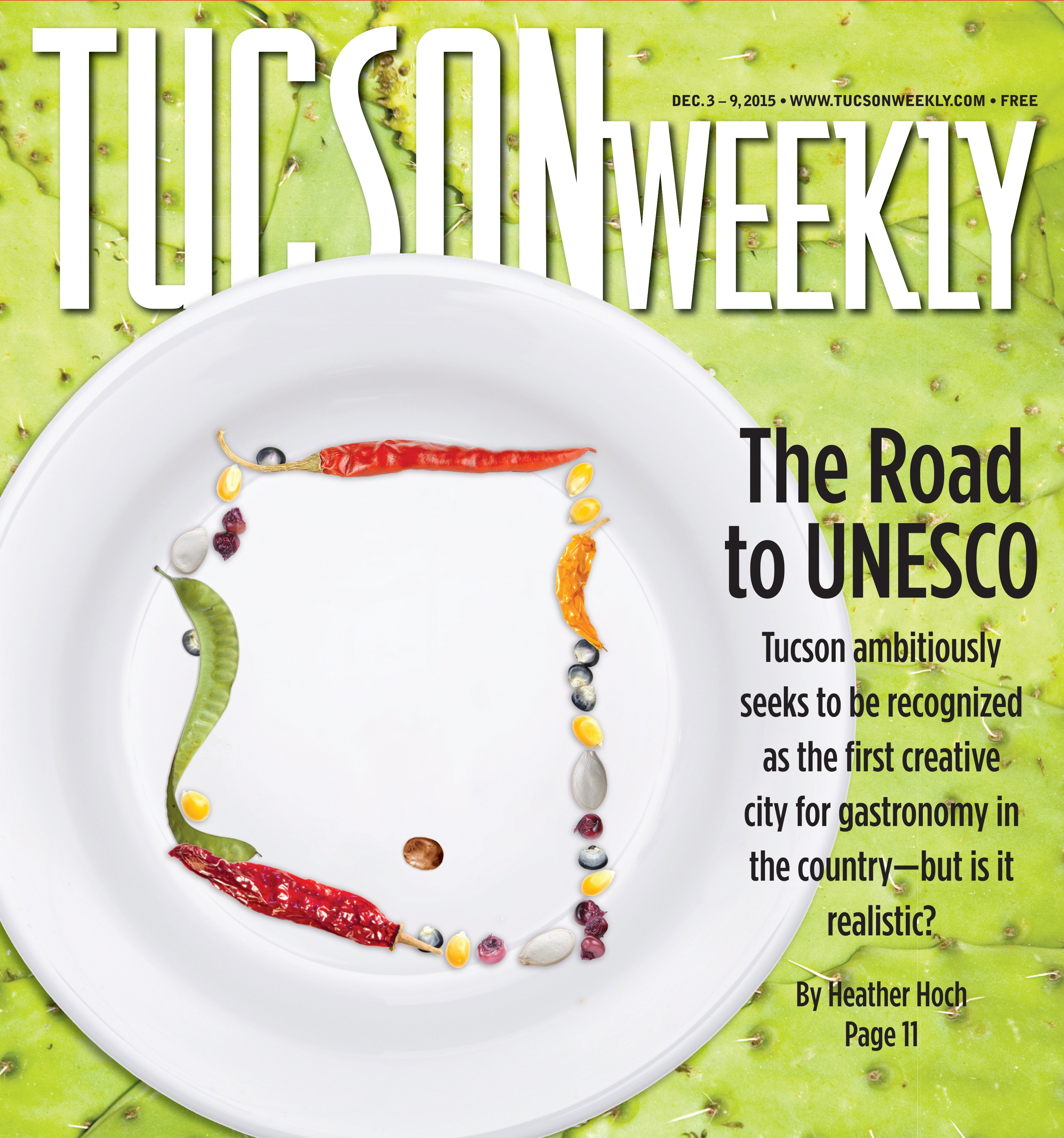 The road to unesco chow feature tucson weekly tucson ambitiously seeks to be recognized as the first creative city for gastronomy in the countrybut is it realistic solutioingenieria Gallery