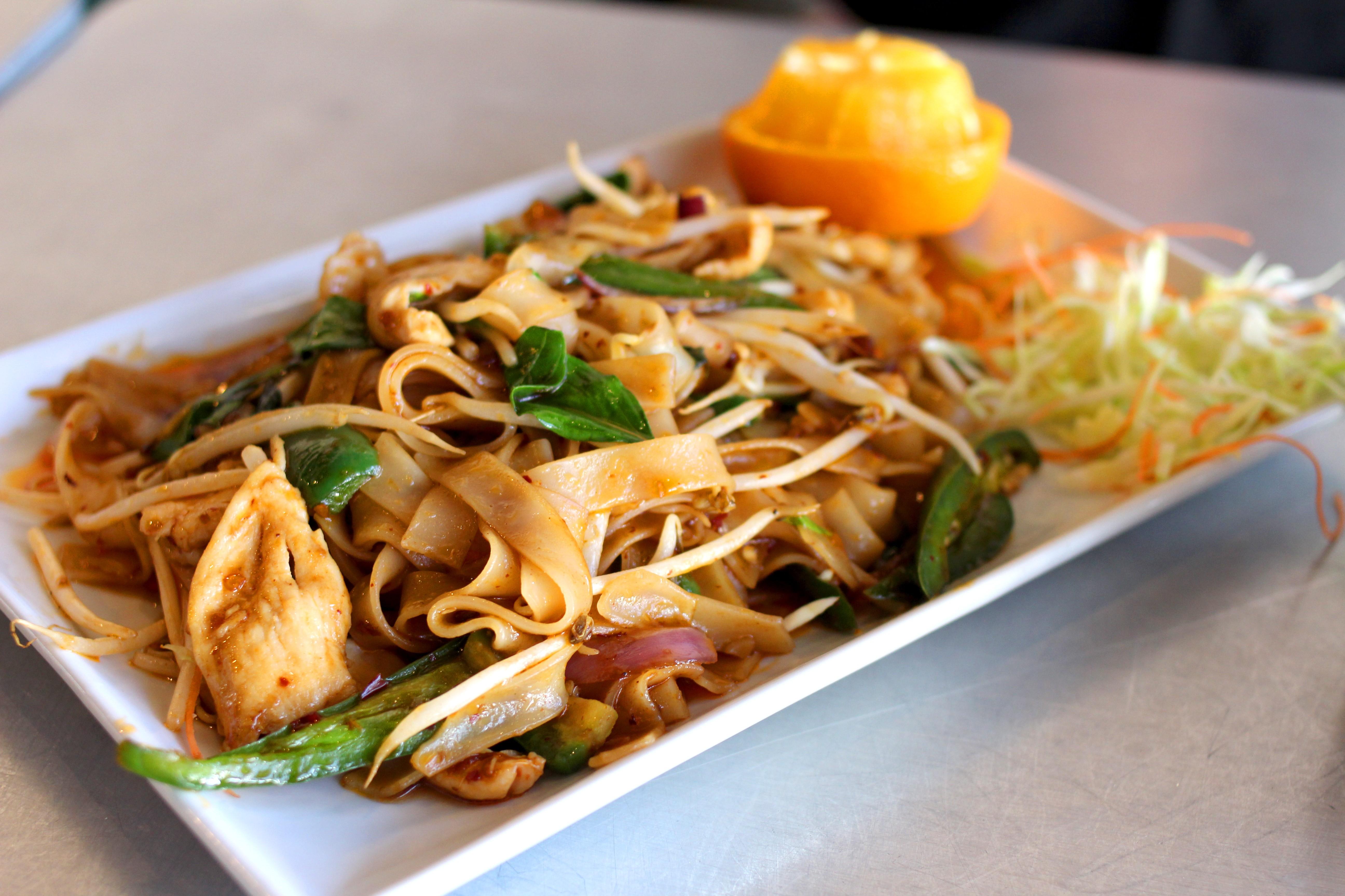 Liebenswert Mein Bad Beste Wahl 4 Seasons Restaurant Offers Thai, Chinese And