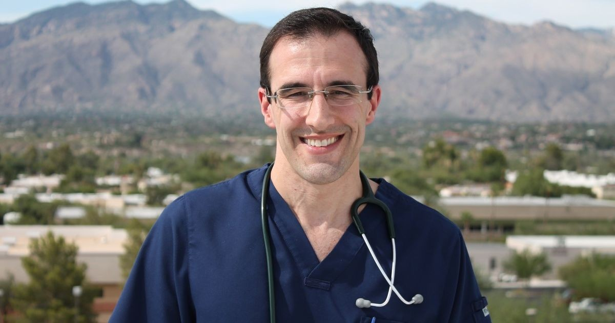 Doctor S Orders Currents Feature Tucson Weekly