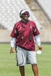 Former Texas A&M and Houston Coach Kevin Sumlin