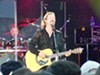 American Country Music singer Travis Tritt at a concert in 2009 https://www.flickr.com/photos/redden-mcallister/3731567133/