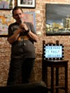 Pauly Casillas headlines Tucsoncomedy.com Presents Tuesday, Sept. 17 at Gentle Ben's