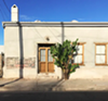 This class is hosted in a historic adobe home in Tucson's Barrio Viejo.