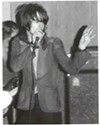 Brian Smith circa 1984.