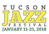 Tucson Jazz Fest Schedule