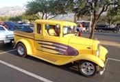 The Gaslight Music Hall Classic Car Shows