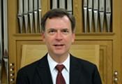 Douglas Leightenheimer, organ