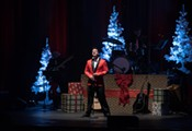 Blue Christmas- A Rock & Roll Holiday Extravaganza