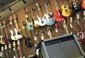 Best Musical Instrument Store