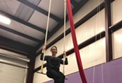 Intro to Trapeze