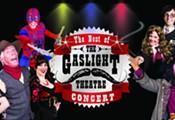 The Best of Gaslight Concert