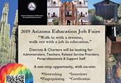 2019 Southern Arizona Education Job Fair