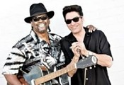 Dave Riley, Bob Corritore and Juke Joint Blues