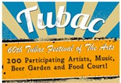 60th Annual Tubac Fine Art Festival