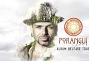 Poranguí in Concert! Tucson Album Release Celebration!