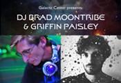 DJ Brad Moontribe & Griffin Paisley