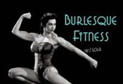 Burlesque Fitness Class