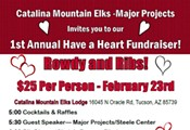 Have a Heart Fundraiser