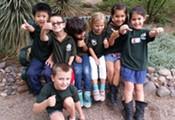 Kinder through Second Grade Round Up
