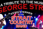 Strait Country - A Tribute to Country Music's Living Legend