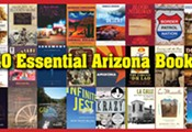 40 Essential Arizona Books