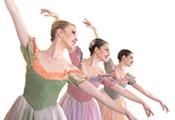 Dance Smorgasbord: Ballet Tucson