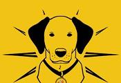 Doggie Shorts: A Furry Film Festival