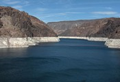 Troubled Waters: UA experts discuss Arizona drought contingency plan