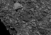 Reading Rocks: OSIRIS-REx