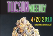 The Tucson Weekly Cannabis Bowl 2019