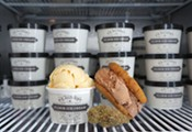 Cold Buzz: Cannabis-Infused Ice Cream
