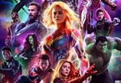 Excelsior! <i>Avengers </i>