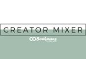 Bookmans Creator Mixer