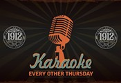 Karaoke Night at 1912 Brewing Co