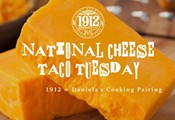 National Cheese Taco Tuesday