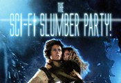 The Sci-Fi Slumber Party