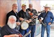 Bluegrass & Brews Jamboree