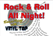 Rock & Roll All Night Dance Party