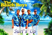 Surf's Up - Beach Boys Tribute