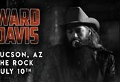 Ward Davis live in concert