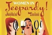 Women in Jeopardy!