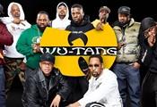 Wu-Tang Clan - 36 Chambers 25th Anniversary Celebration Tour