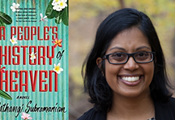 A People's History of Heaven: Author Event with Mathangi Subramanian