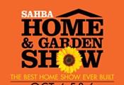 SAHBA Fall Home and Garden Show