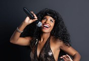 Hot Stuff: A Salute to the Music of Donna Summer