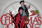 A Christmas Carol & Dickens Festival - Arts Express