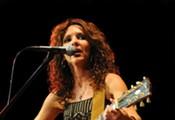 Lisa Morales Band