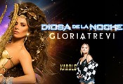 Gloria Trevi: Diosa De La Noche with special guest Karol G